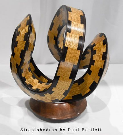 Wood Art Expo & Competition set for Jan. 11-12