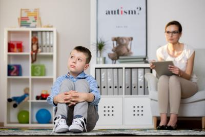 Treatments and therapies for autism (copy)