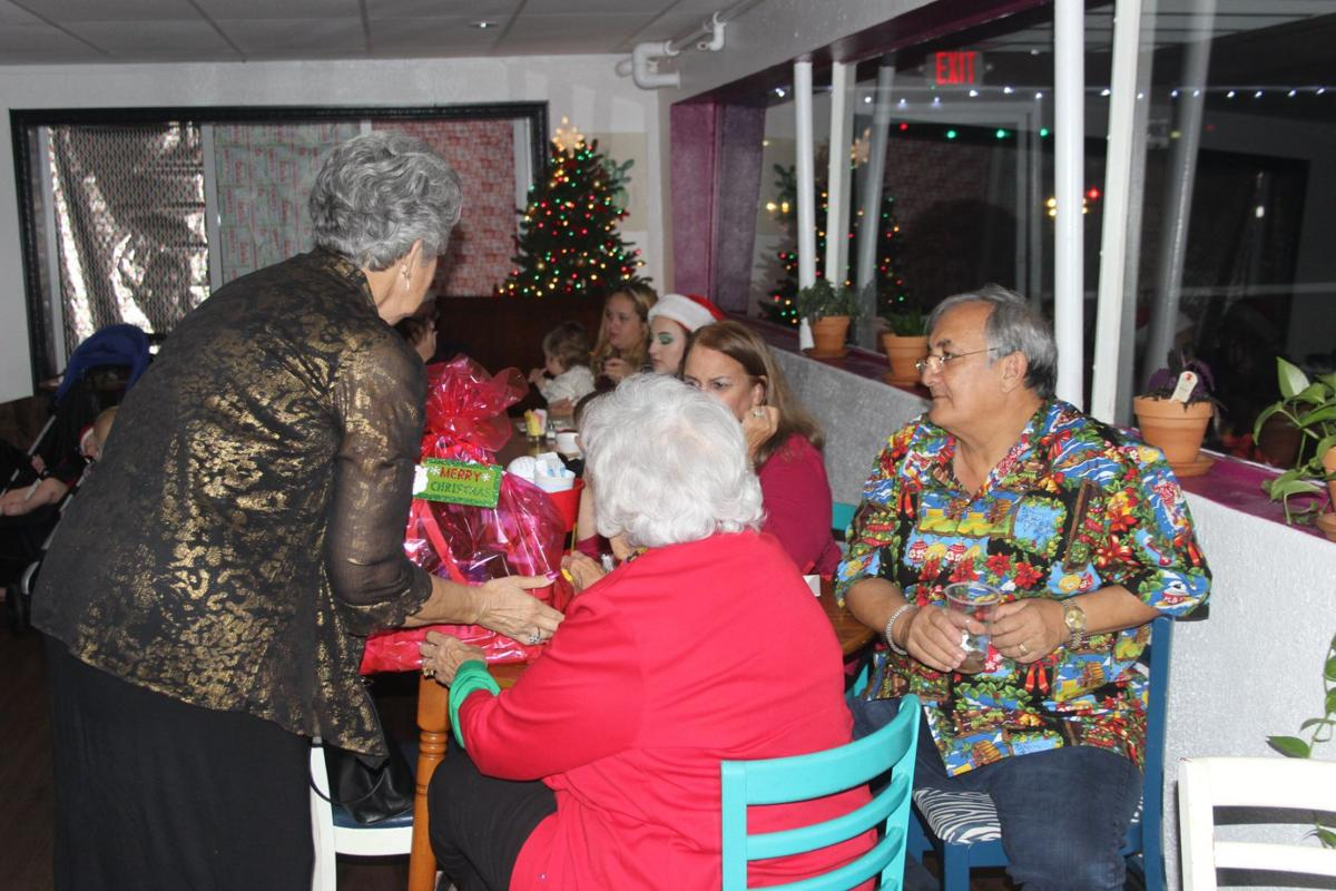 Christmas in the Highlands Fundraiser