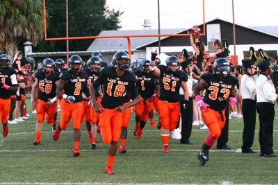 A high school football playoff primer