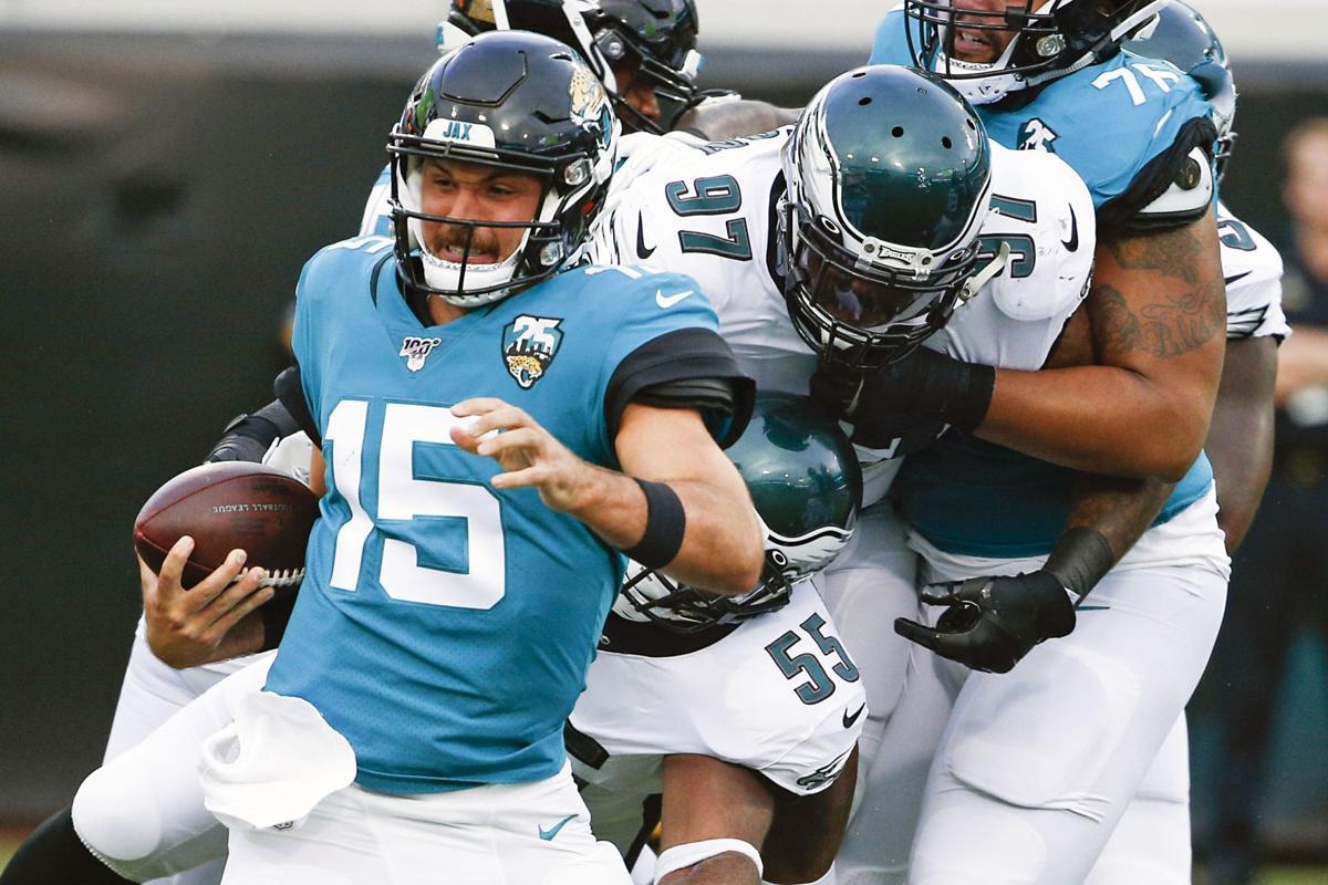 Jacksonville Jaguars Qb