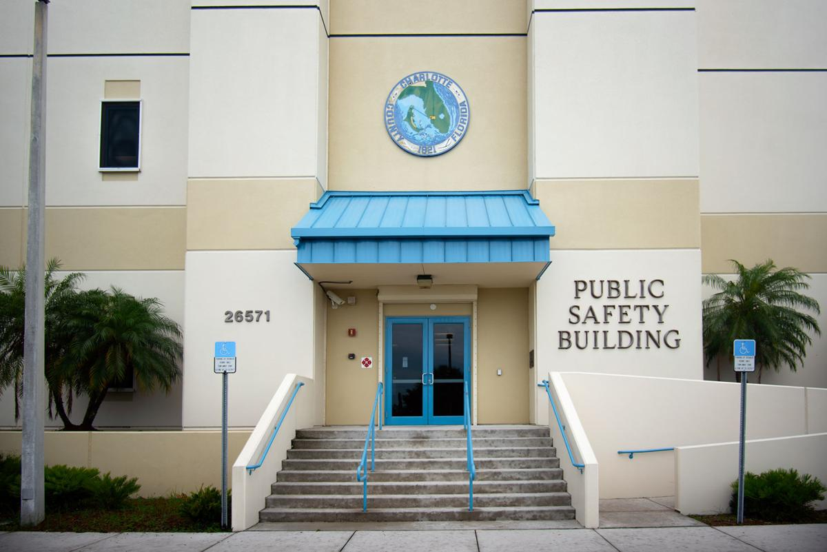 Charlotte County Public Safety Building
