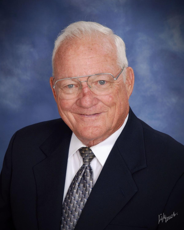 William Jernigan