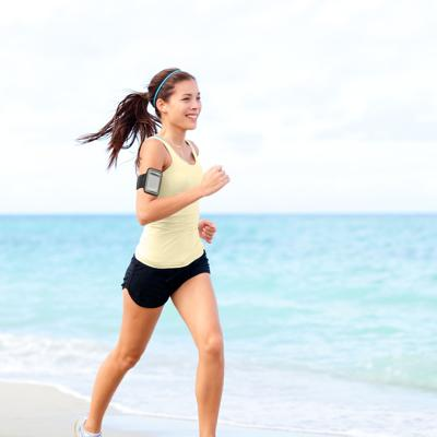 Your music playlist really does affect your workout, study says