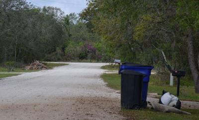 Highlands County garbage pickup