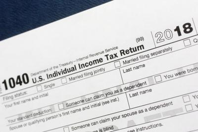 Itemize Tax Deductions