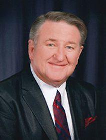 Sen. George Gainer