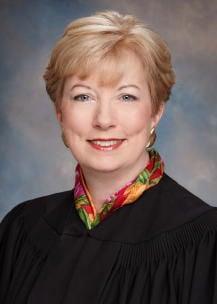 Judge Margaret O. Steinbeck