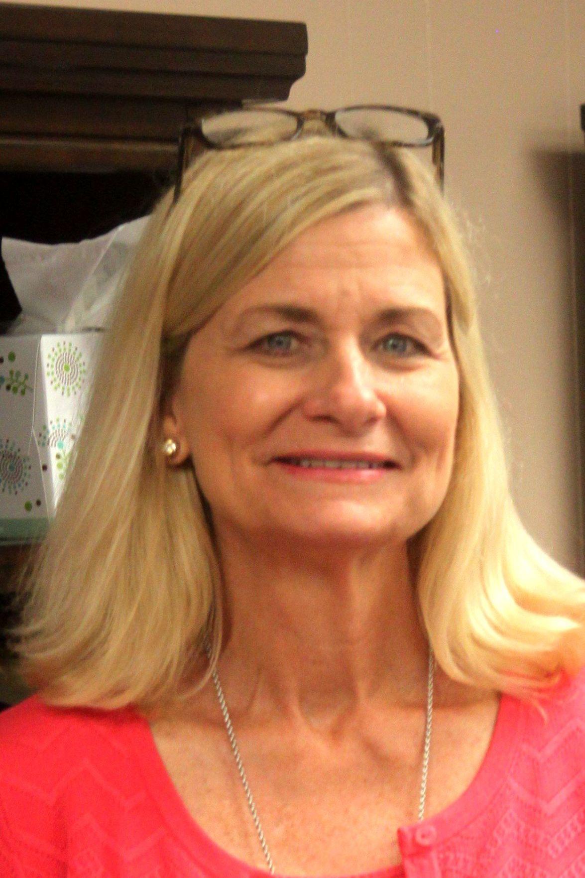 Dr. Brenda Longshore