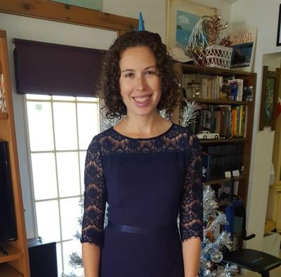 Sebring alum gets medical degree photo