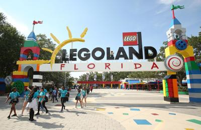 Legoland adding shade over MiniLand USA, prepping other 10th anniversary activities