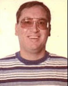 Daniel Conahan in mid-1990s
