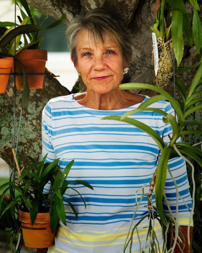 A Survivor's Story:  Terri Carr