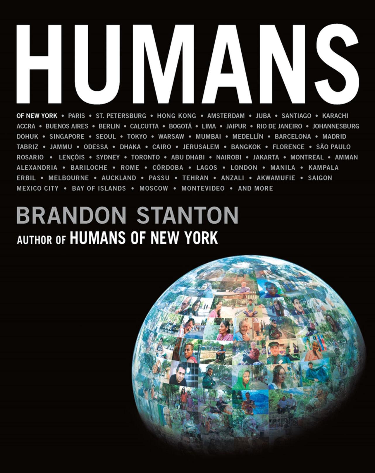 """Humans"""
