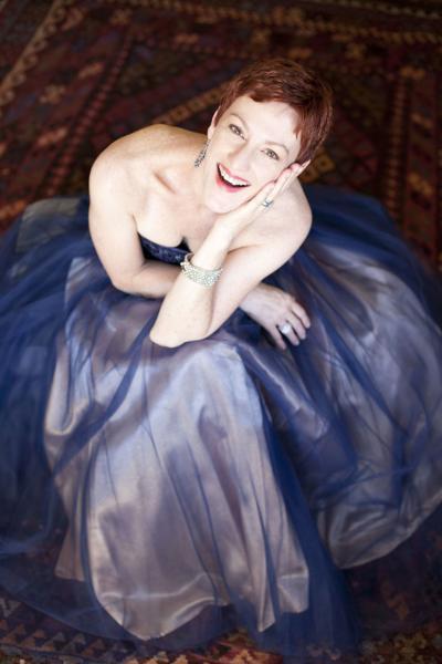 Broadway legend Lisa Vroman joins Southwest Florida Symphony