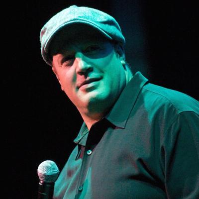 Comedian Kevin James