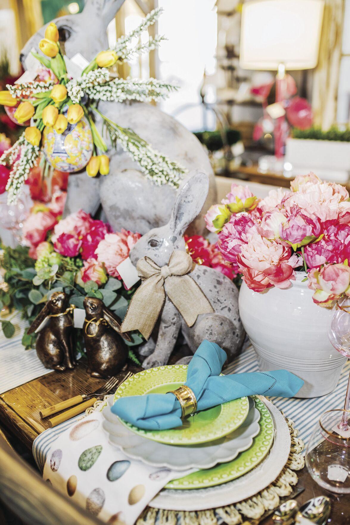 Festive Figurines