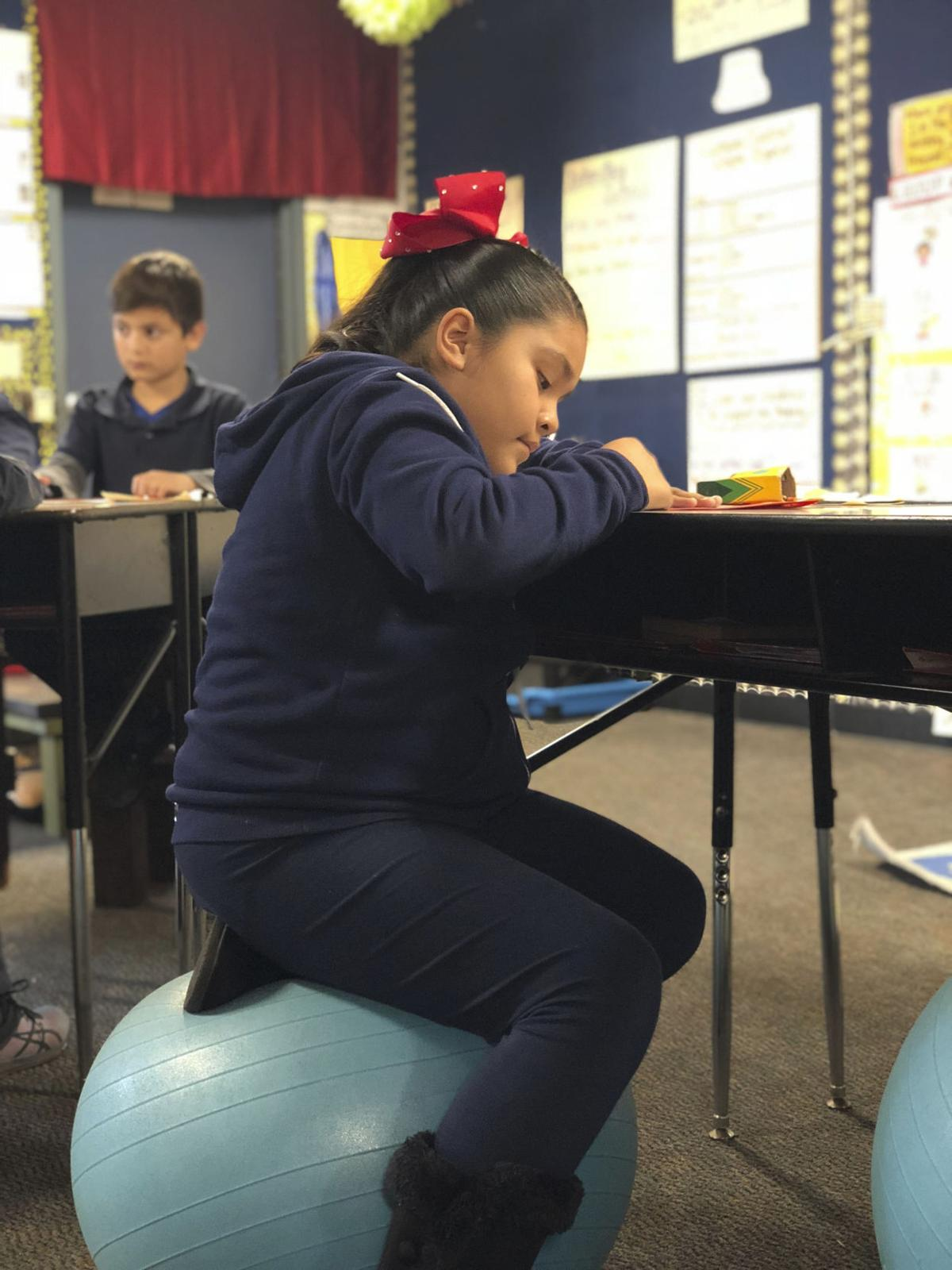 2 - Back To School Classroom Design