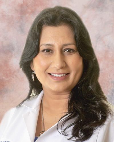 Dr. Paramjeet Kaur photo