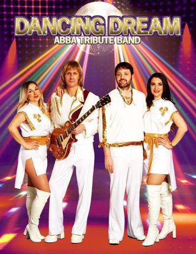 Dancing Dream- A Tribute to Abba