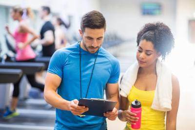 Getting the most from your gym experience