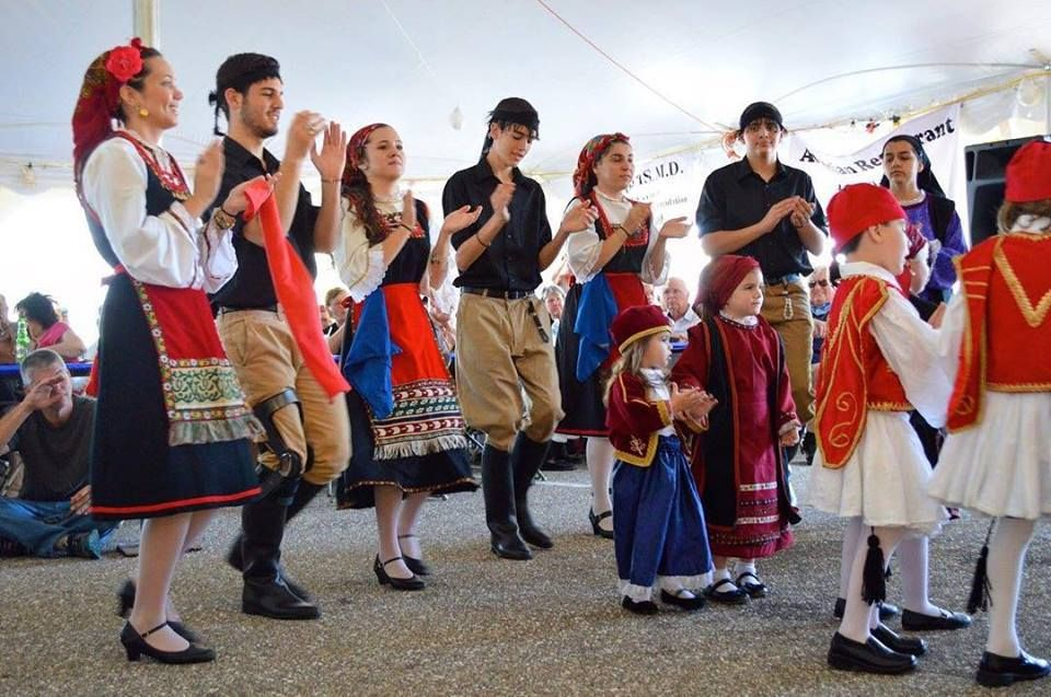 Greek Fest to offer a stomping good time