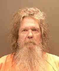 Carl Berryman was killed by neighbor Friday