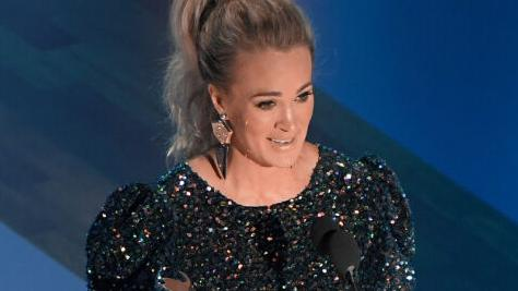 Carrie Underwood will make Christmas come a little earlier this year on HBO Max | Let's Go ...