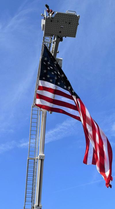 North Port's virtual Memorial Day, watch from comfort of home