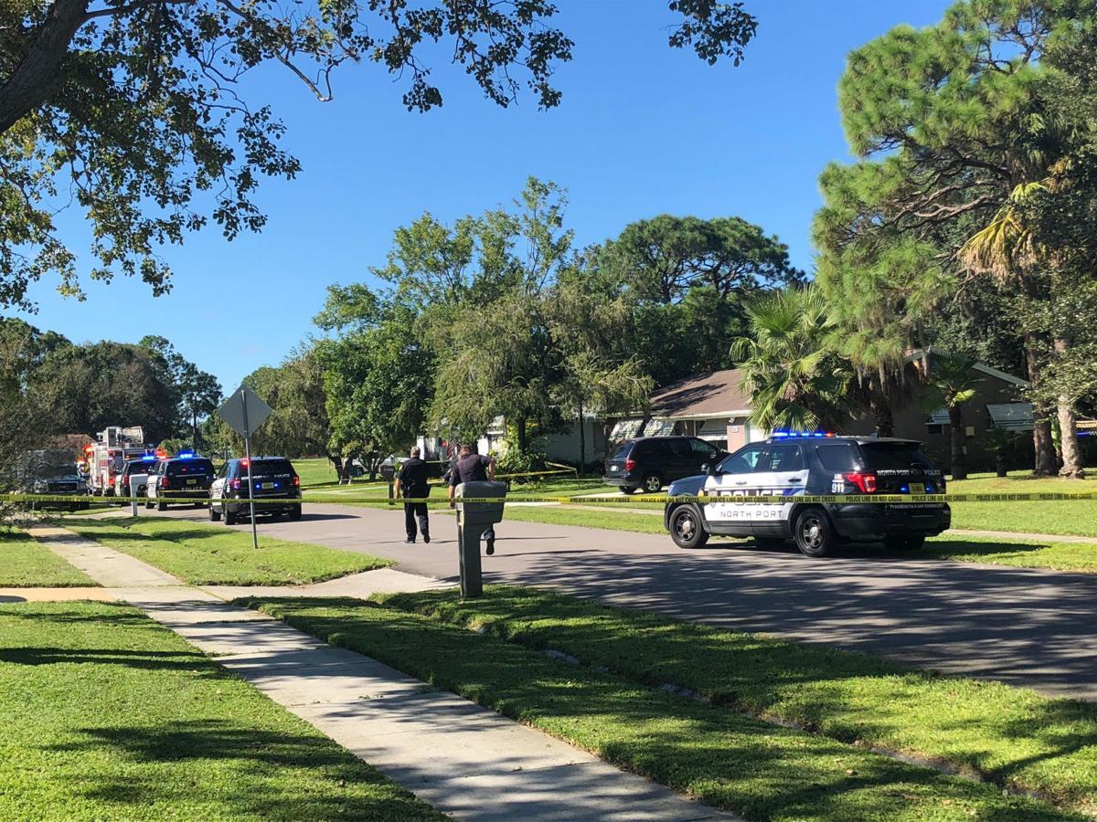 Cops: Man shot dead by neighbor