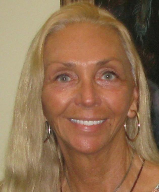 Jill Luke