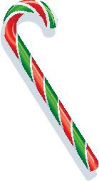 It all started with an Oreo flavored candy cane