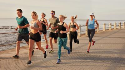 Taking strides to better cardiovascular health
