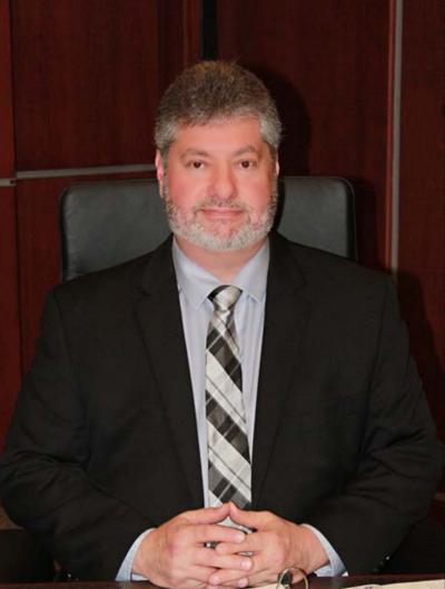 Gregory Murray