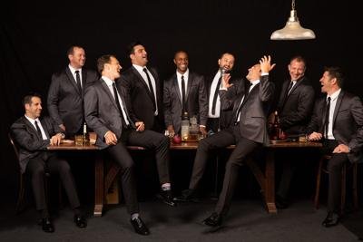 Straight No Chaser hits the road with 'The Open Bar Tour'