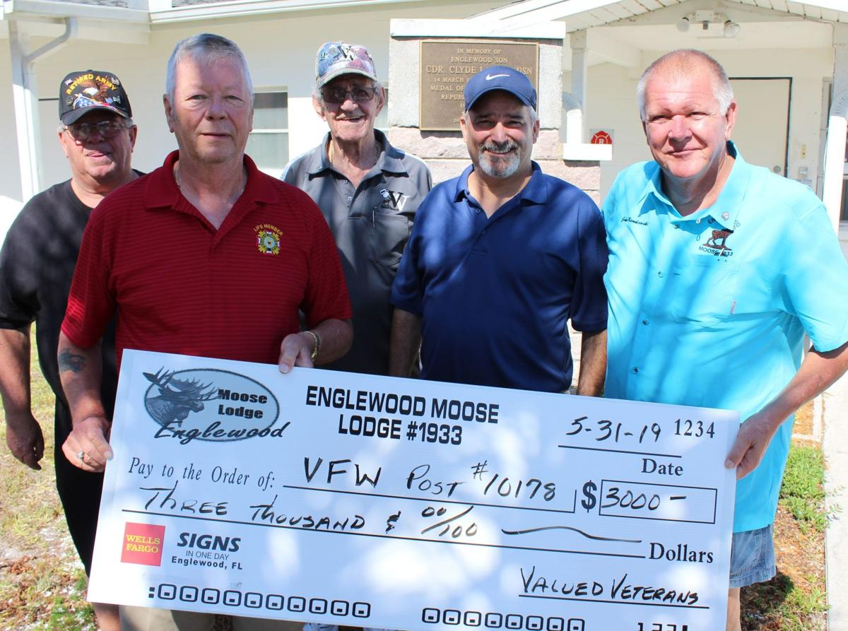 Moose Lodge Fort Myers Fl