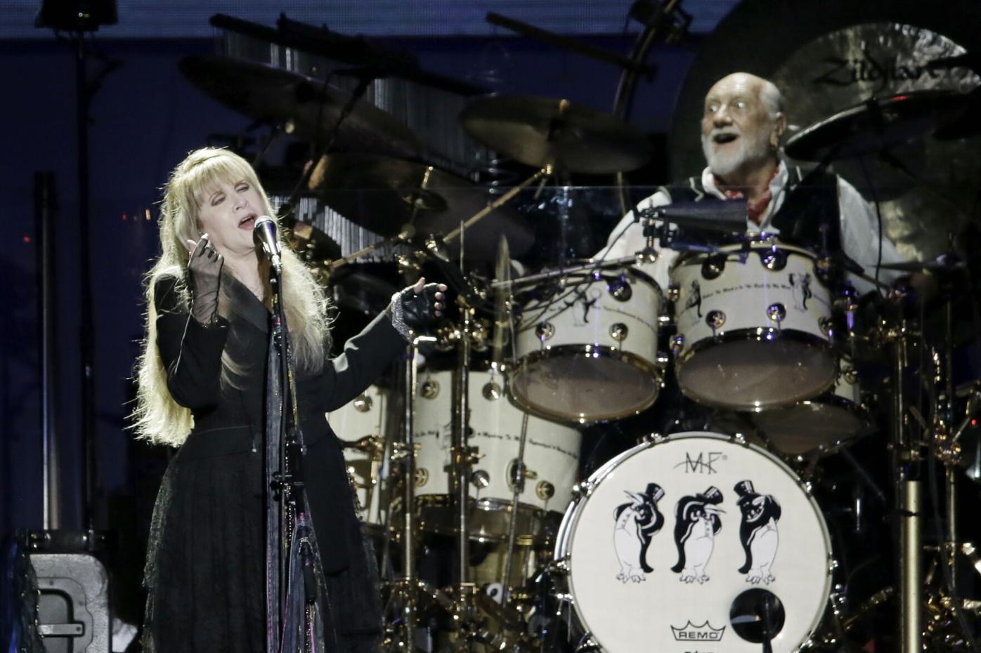 Performing in Atlantic City