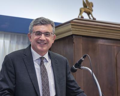Rabbi Ben Shull