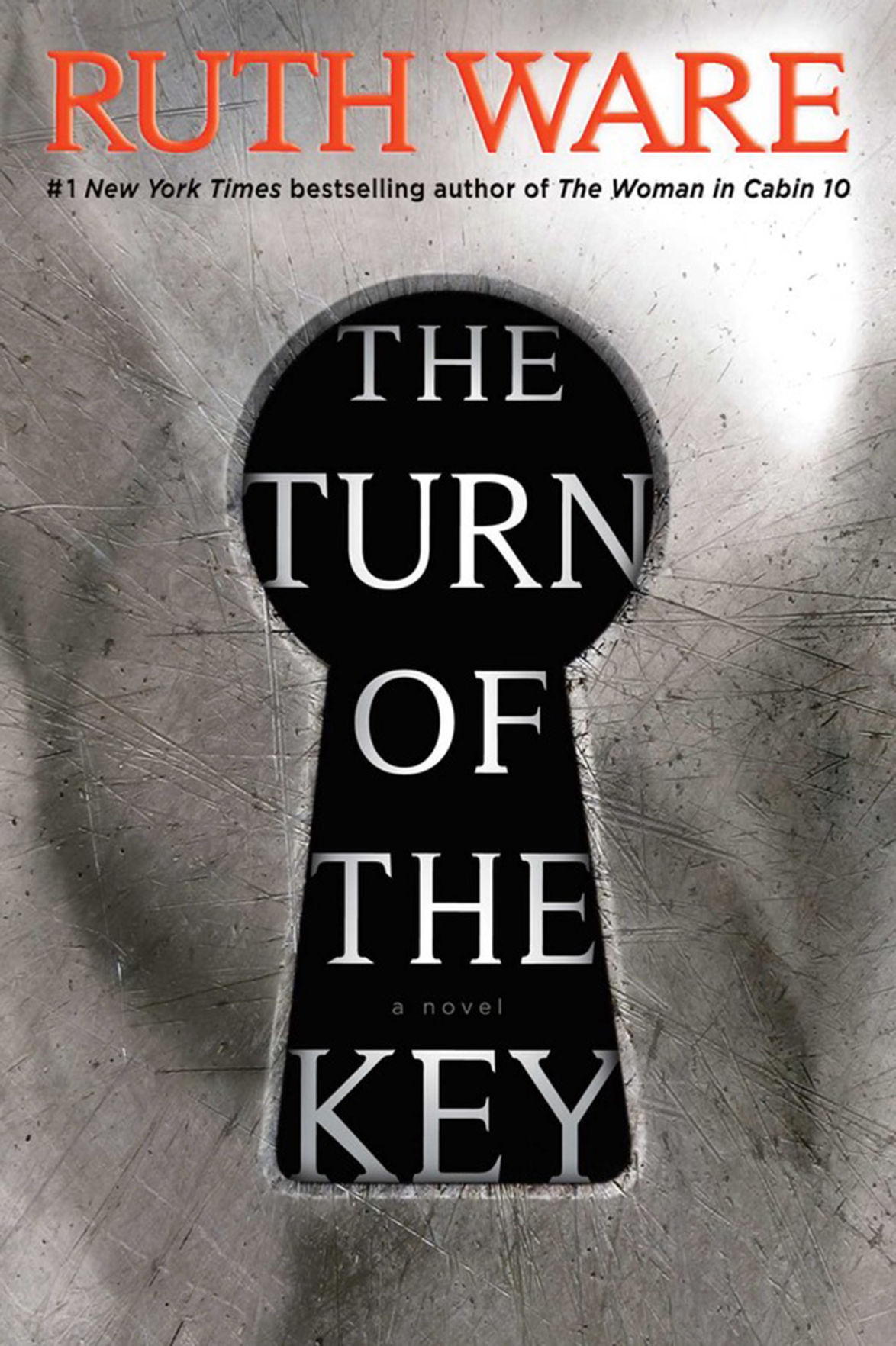 """""""The Turn of the Key"""""""