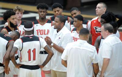 Polk State Men's Basketball