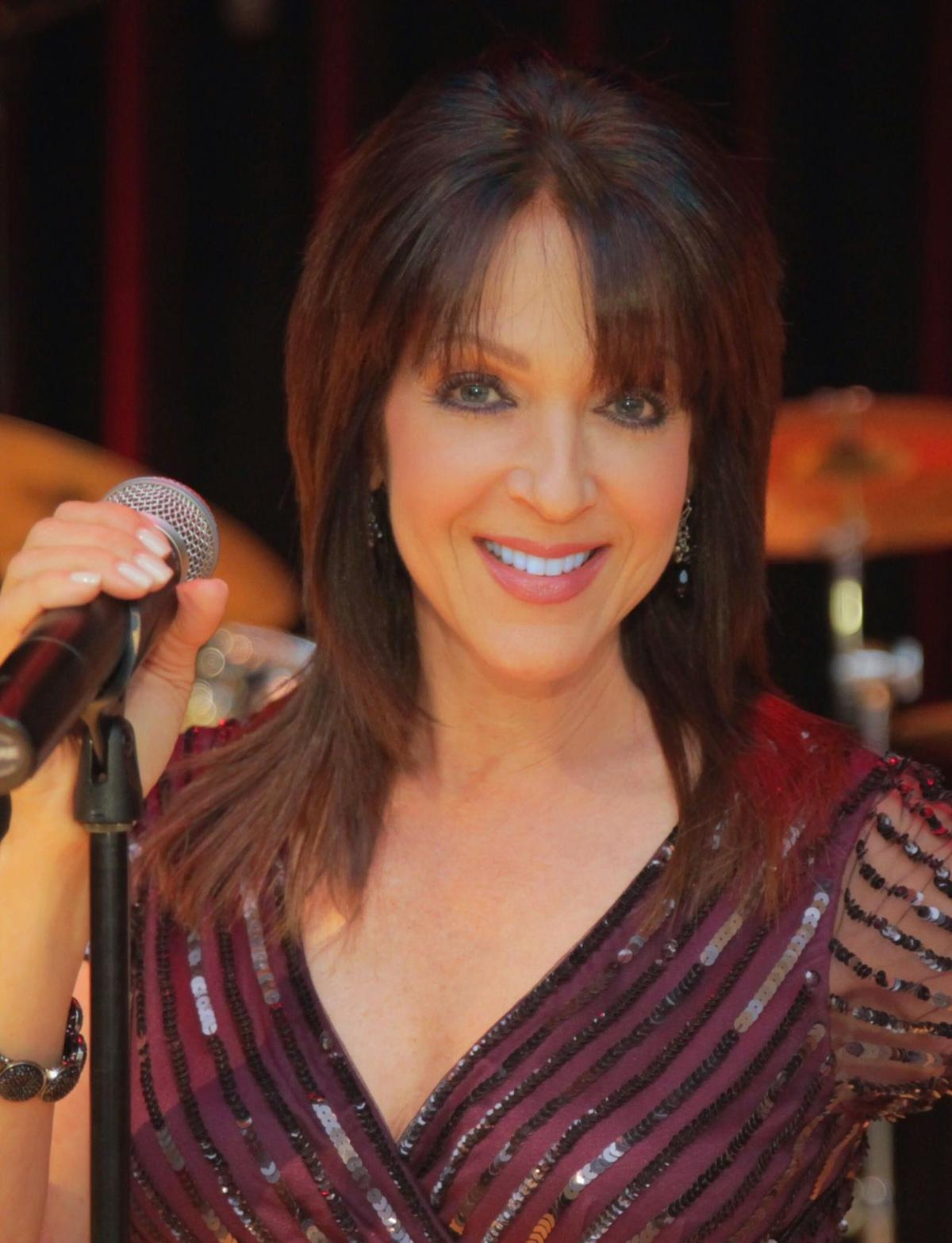 Debbie Taylor brings the hits of the Carpenters