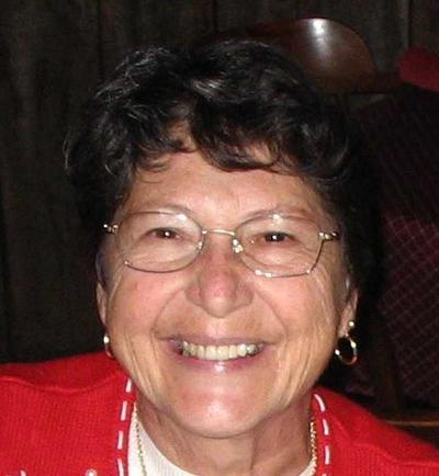 Colleen P. Doren photo