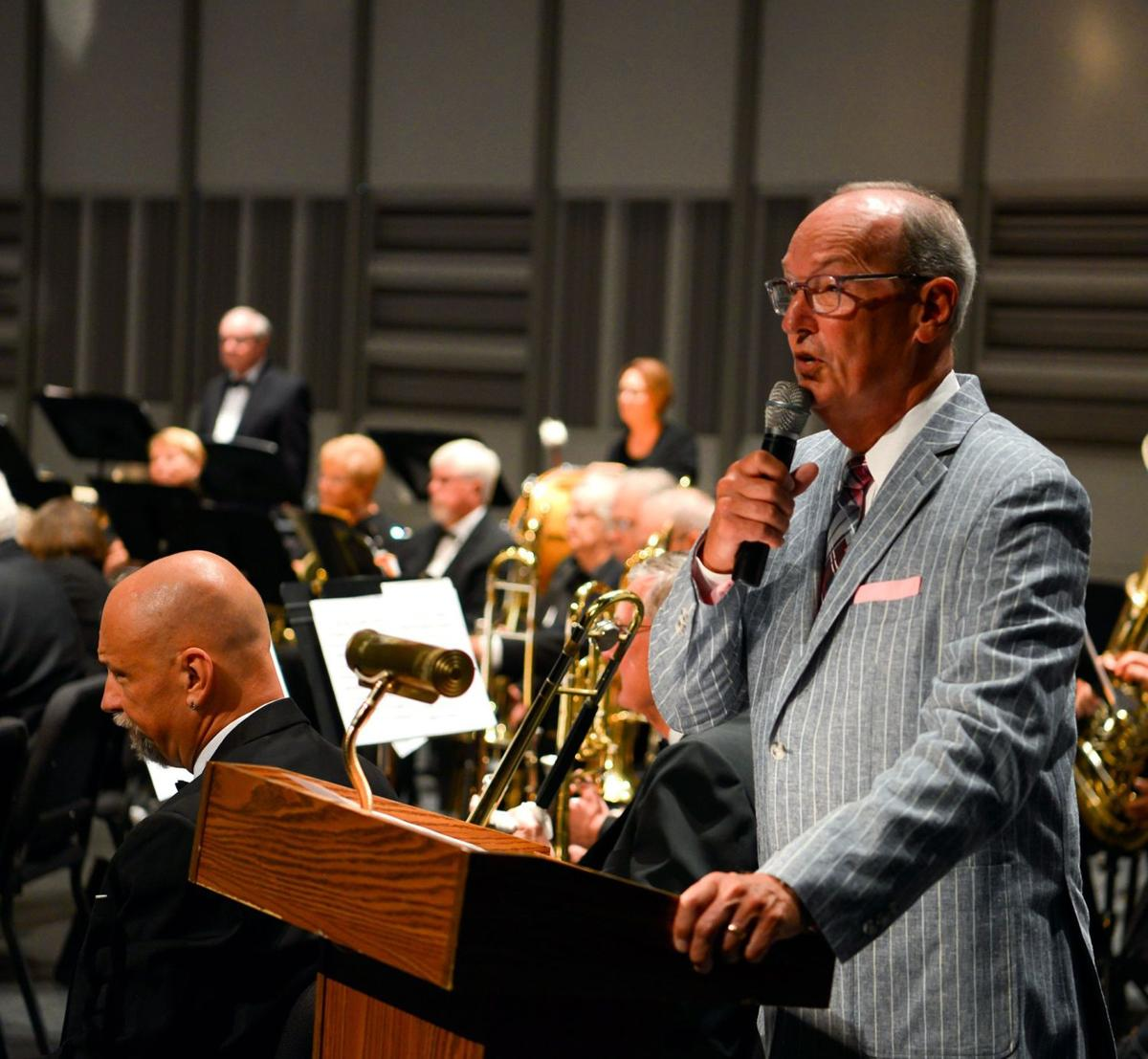 Charlotte County Concert Band ends season on high note