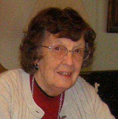 Betty L. Hall photo