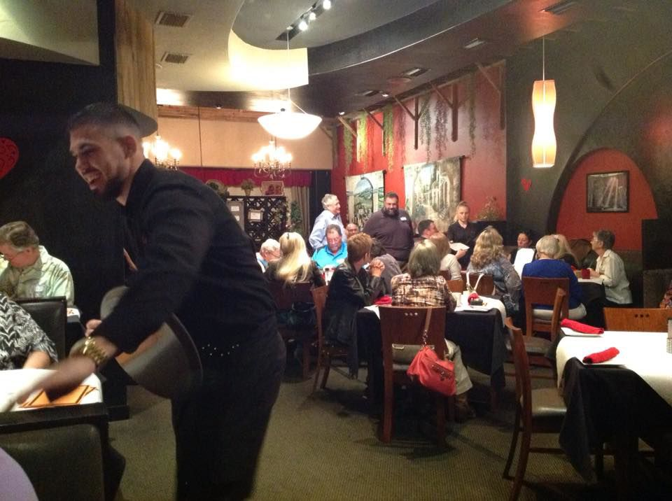 Will local eateries suffer fate of Durgin-Park?