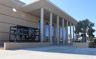 Venice {Performing Arts Center