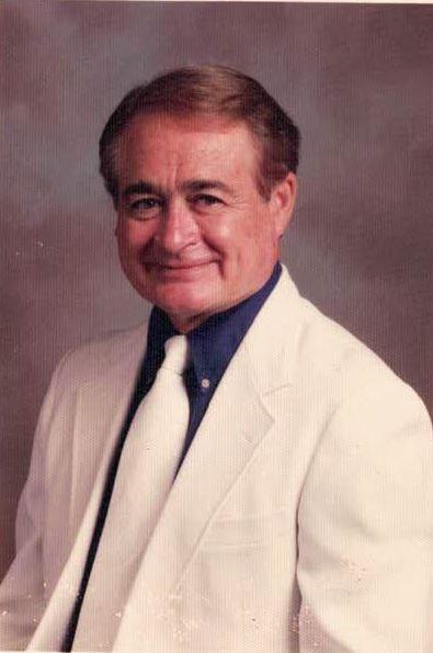 Edward Robert Bonacorsi