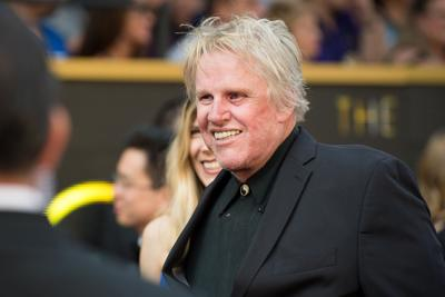 Gary Busey to host 'Pet Judge' for Amazon