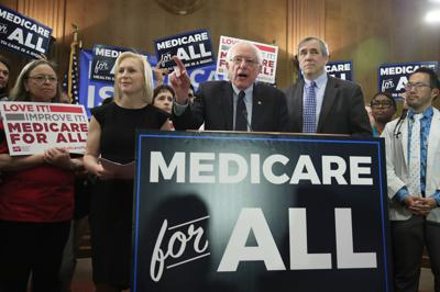 Election 2020 Medicare