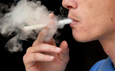 Smoking during cancer treatment will add to your bill
